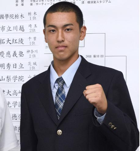「池田翔 中央学院」の画像検索結果